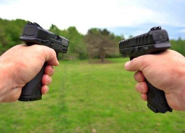 Air Rifles/ Pistols