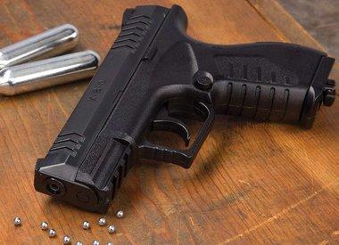 BB Pistols