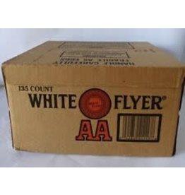White Flyer White Flyer AA Skeet 135pk