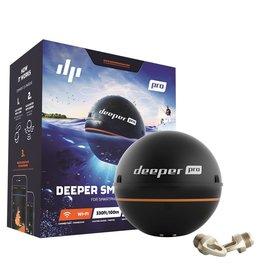 Deeper Deeper Smart Sonar