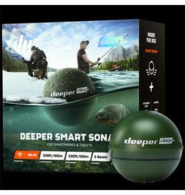 Deeper Deeper Smart Sonar Chirp