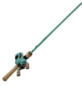 "13 Fishing 13 Fishing - Fate - casting combo 7""1 M"