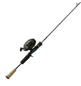 13 Fishing Ambition 4'6 Medium Light Spincast Combo