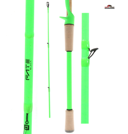 "ONE 3 Fate  2 - 7'4"" H Casting Rod"