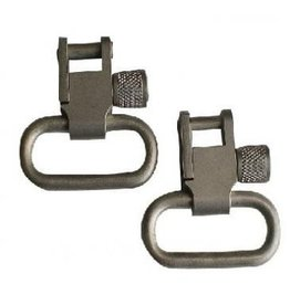 "GrovTec Grovtec 1.25"" Locking Swivel Set NICKEL"