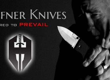 Hoffner Knives