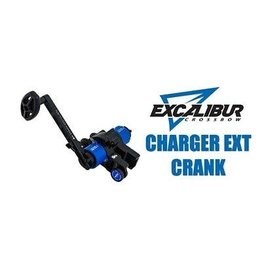 Excalibur Excalibur Crank Cocking Aid - Charger EXT,