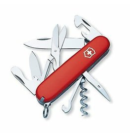 Victorinox Swiss Army 56381 Red Climber