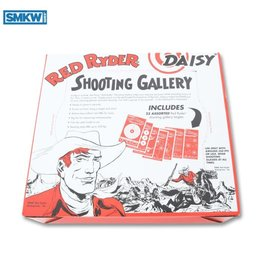 Daisy Daisy Red Ryder Shooting Gallery Target