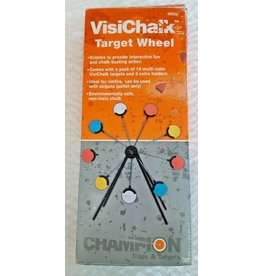 Champion Champion 40932 Visichalk Shooting Wheel