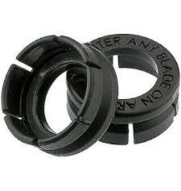 Rage Rage Chisel Tip SC - Replacement Shock Collars - 20 pack