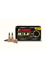 BARNES Barnes .308 (300AAC Blackout) 110Gr Tac-TX FB 50 bullets