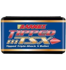 """BARNES Barnes 30cal .308"""" 110gr TTSX FB Bullets 50ct"""