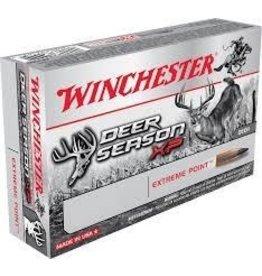 Winchester Winchester 6.5 Creedmoor 125Gr Deer Season XP