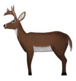 Encore Target Oncore Targets - Deer ( Standing with Antlers )