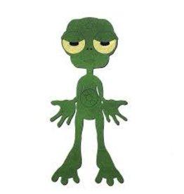 Encore Target Oncore Target - Green Alien