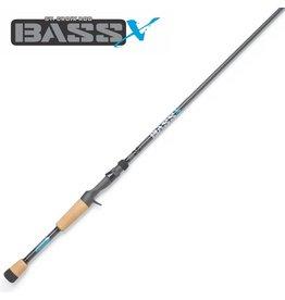 St. Croix St. Croix Bass X Casting 7'1 MHF