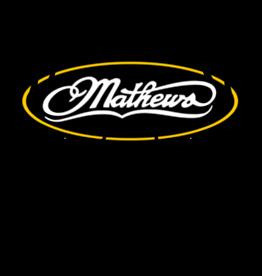 Raxx Matthews Branded Bow Hanger