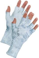 Huk Huk Current Camo Sun Glove - Kenai