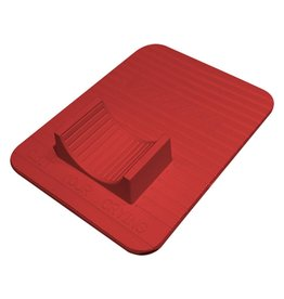 Vapor Trail Vaportrail Pad -- Red