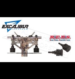 Excalibur EXCALIBUR REDS