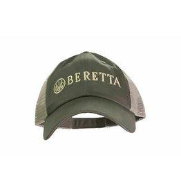 Beretta Beretta Trucker Hat Green