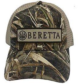 Beretta Beretta Truck Hat Max-5 Camo