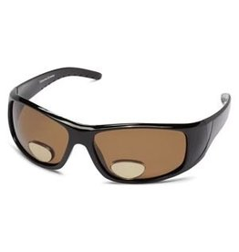 BluWater BluWater Polarized Bifocal Sunglasses +2.50