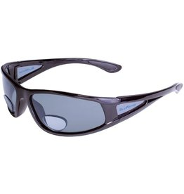BluWater BluWater Polarized Bifocal Sunglasses +2.00