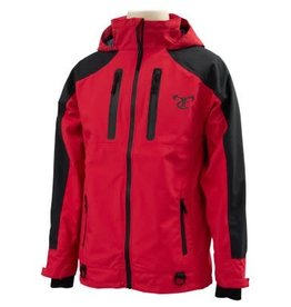 TrueTimber Wavetamer Parka Red/Black