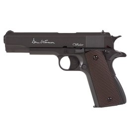 Dan Wesson Dan Wesson VALOR 1911 CO2 Pellet Pistol 330 FPS