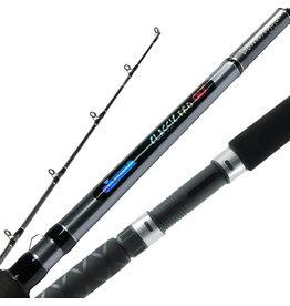 """Okuma Okuma CP-C-862MH Classic Pro GLT Cast Rod, 8'6"""", 2 Pc, Mod., Med Hvy"""