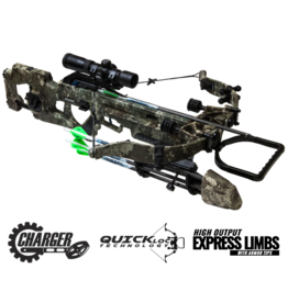 Excalibur Excalibur Assassin 360 Strata Crossbow