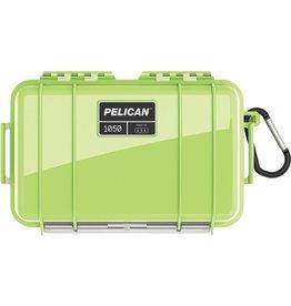 Pelican Pelican 1050 Dry Micro Case Bright Green