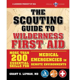Book - Scouting Guide To Wilderness