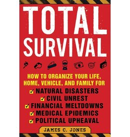 Book - Total Survival