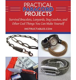 Book - Practical Paracord Projects