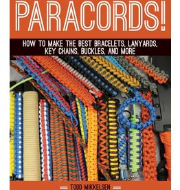 Book - Paracord!