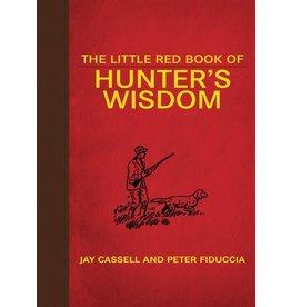 Book - Hunters Wisdom