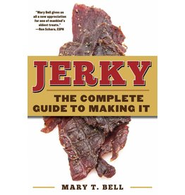 Skyhorse Publishing Inc Jerky The Complete Guide To Making It