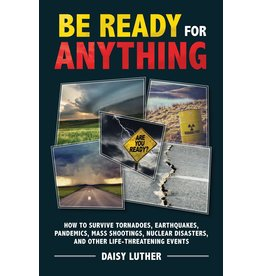 Skyhorse Publishing Inc Be Ready For Anything