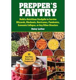Skyhorse Publishing Inc Prepper's Pantry