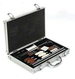 NcSTAR NCStar UNIVERSAL GUN CLEANING KIT/ALUMINUM CARRY CASE