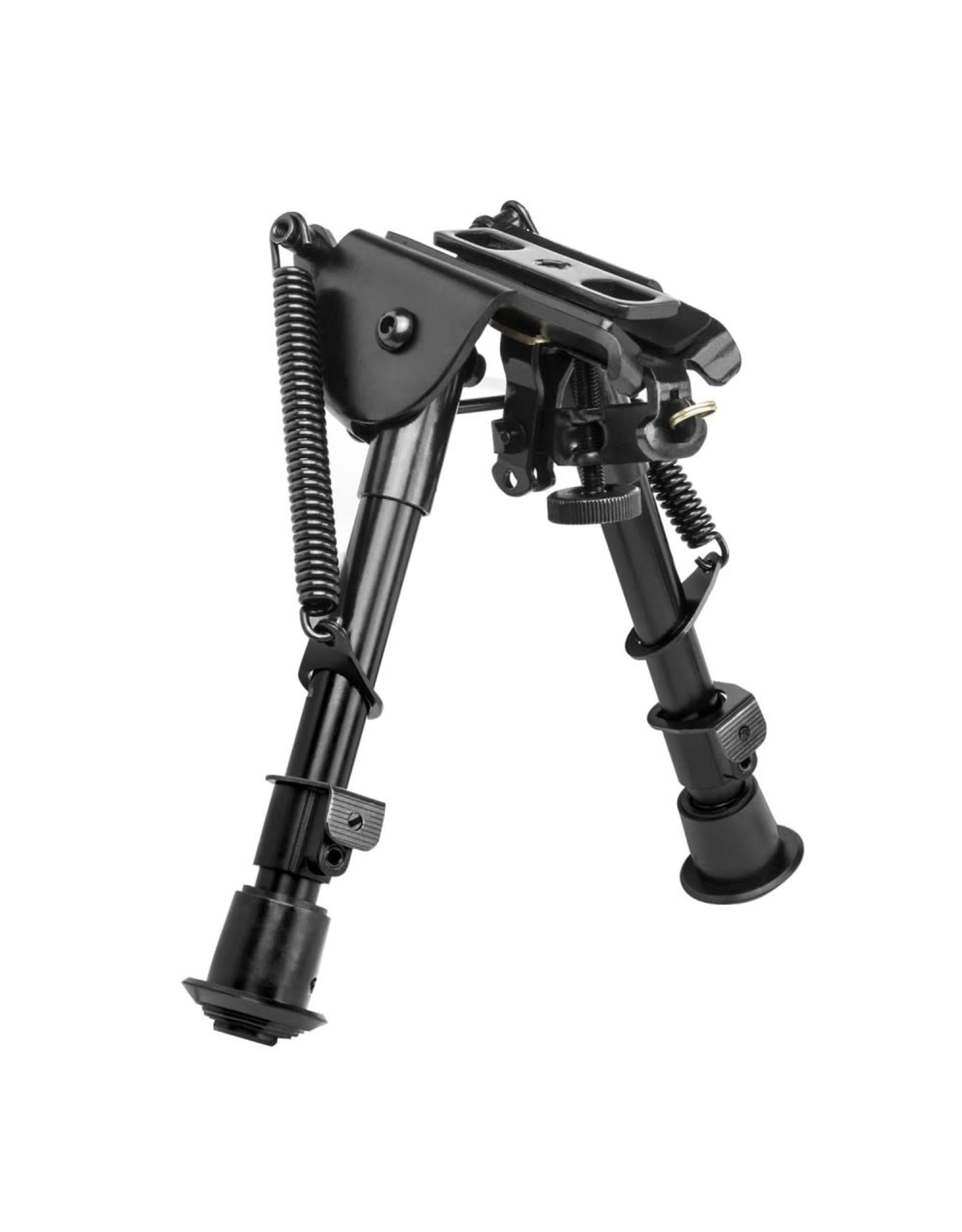 "NcSTAR NcSTAR ABPGC2 Bipod W/Quick release Weaver Mount 5.5""-8"