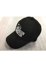 AJM International Youth B&B Hat O/S - Black