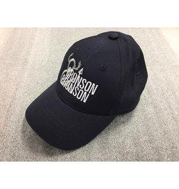 AJM International Youth B&B Hat O/S - Navy Blue