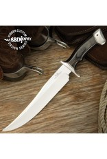 Gil Hibben Arizona Bowie Knife and Sheath