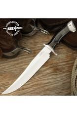 Gil Hibben Gil Hibben Arizona Bowie Knife and Sheath GH5088