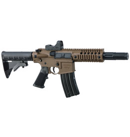 Crosman Crosman BMPWX Bushmaster CO2 w Red Dot