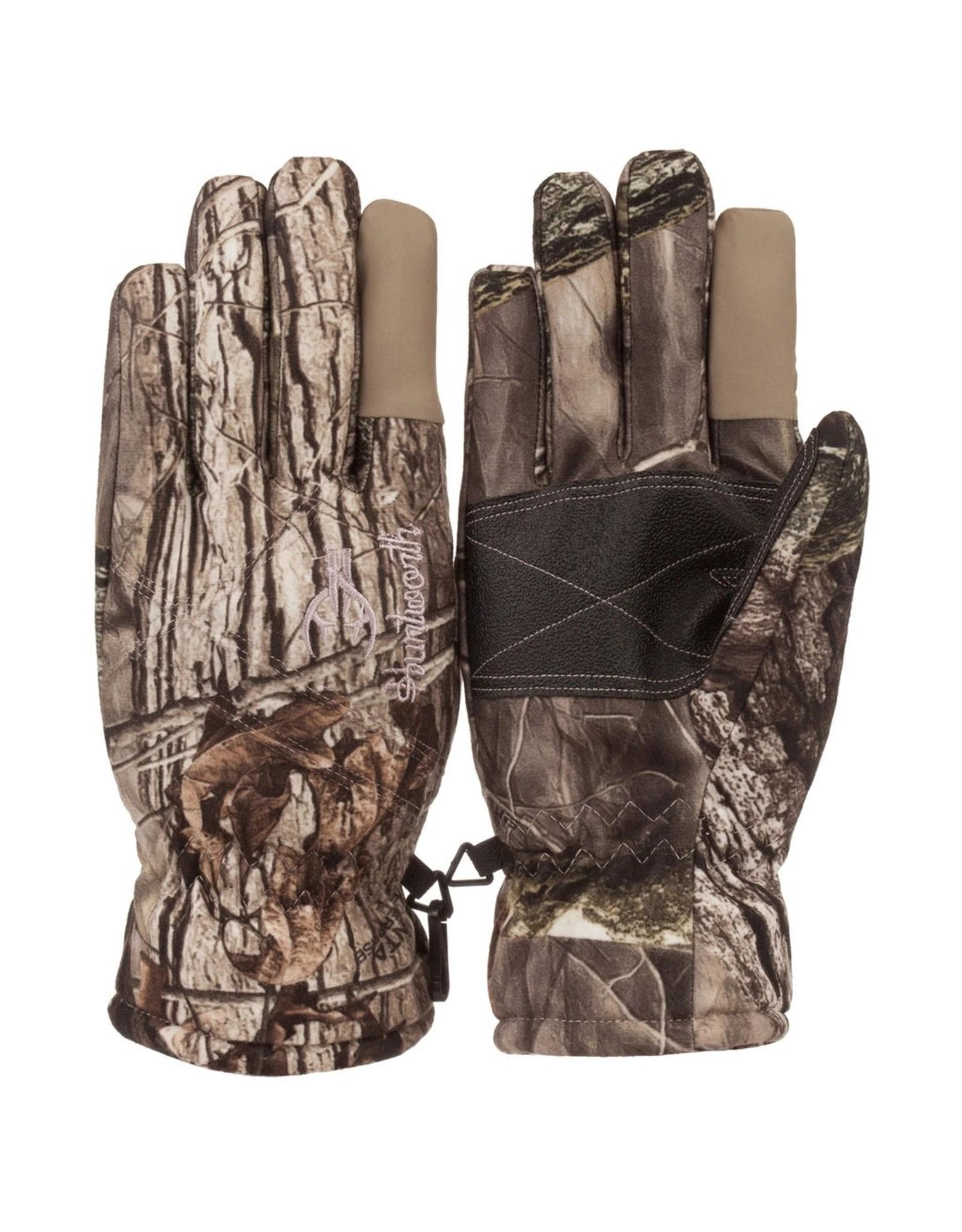 Huntworth Ladies Hunting Gloves